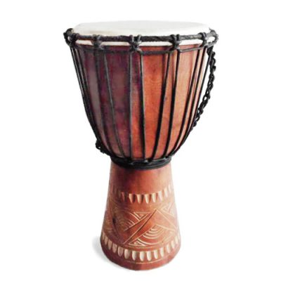 kids djembe a great first drum for children looking for a musical instrument.