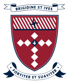 BCSI Crest - Colour RGB