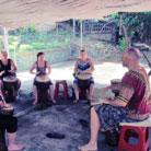 drum retreats