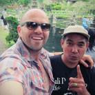Bali drum retreat