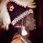 bouba drummer