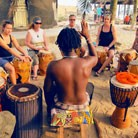West African drum and dance tour