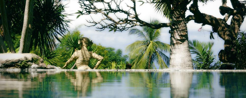 Bali Drum Camp