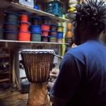 Drum Making Supplies