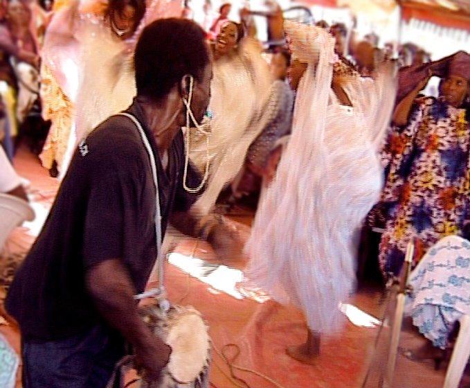 Soruba Drummers