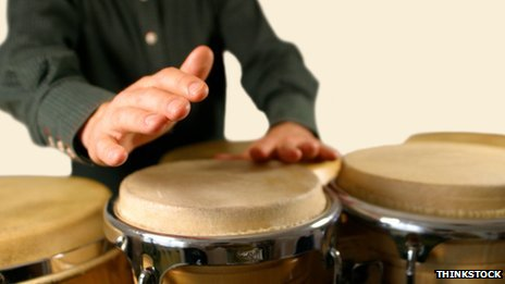 BBC: Moving to the rhythm 'can help language skills'