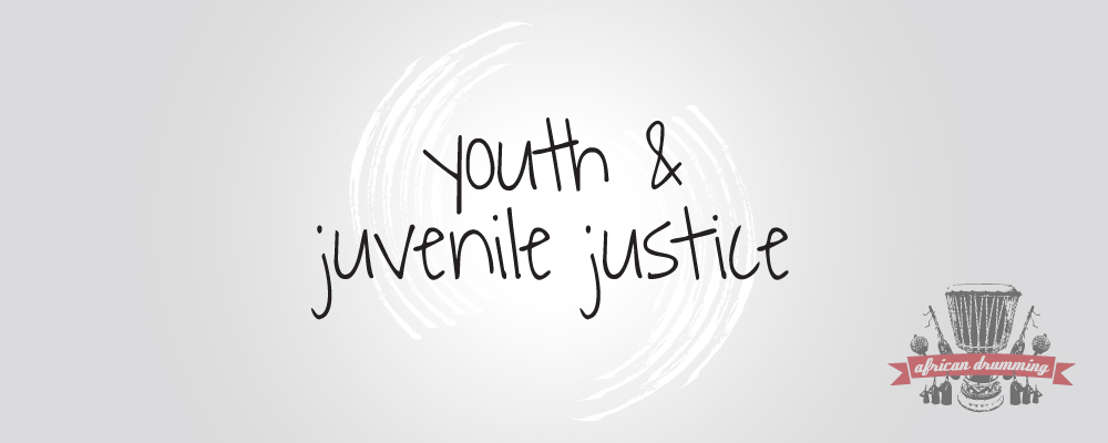 Youth & Juvenile Justice