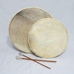 shaman-drum-i