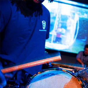 African Drumming Gear