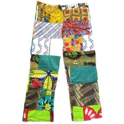 african performance pants