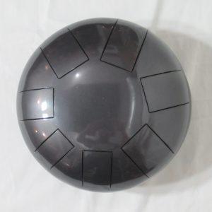 Grey D flat ii