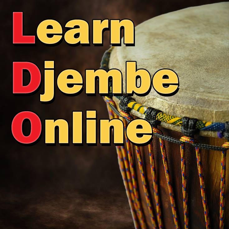 Learn Djembe Online