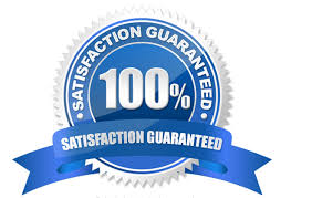 30 day guarantee - large