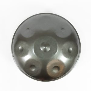 Our Primo Series Handpans are hand-hammered from first grade pressed steel, giving long sustain and beautiful harmonies