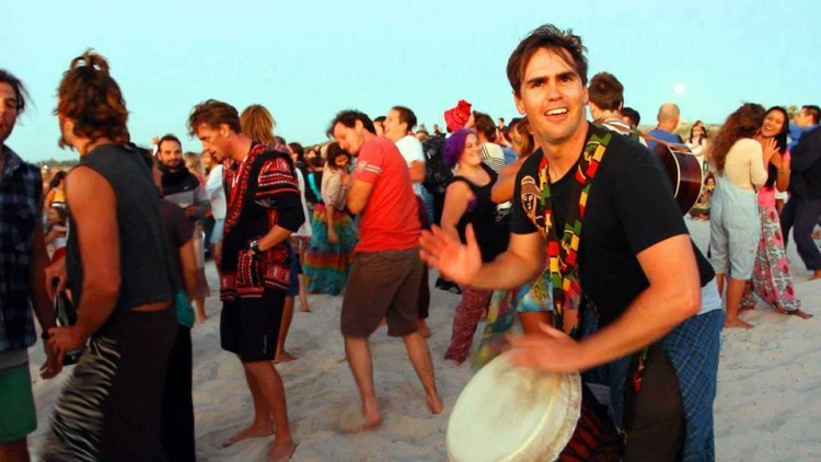 HUMANS of DJEMBE Part 7 – Michael Bo'azz (WA)