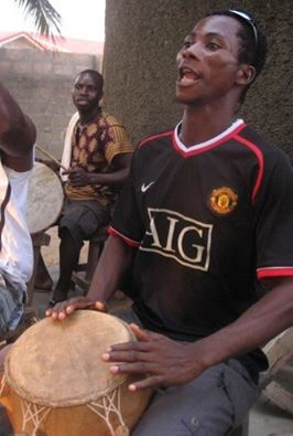 humans of djembe 11