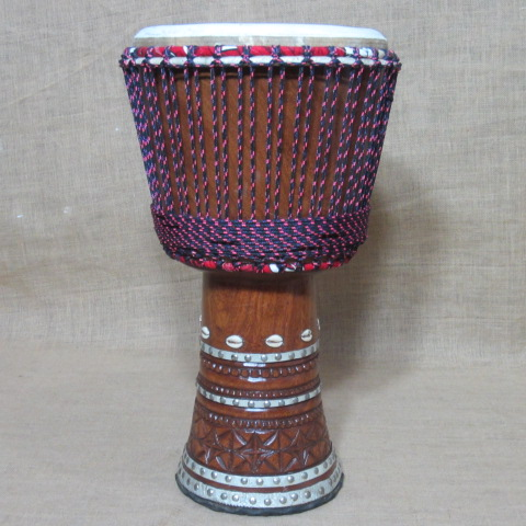 Drum of The Week! 13″ MK Master Series Djembe