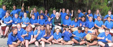 HUMANS of DJEMBE – Part 24 – Justine Vallance ( Dargaville NZ)