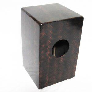 Cajon - Peruvian box drum