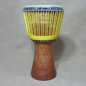 Ghana-0184-12.75in-64cm-6.6kg-I