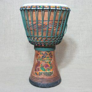 Ghana-0195-13in-63cm-7.1kg-I