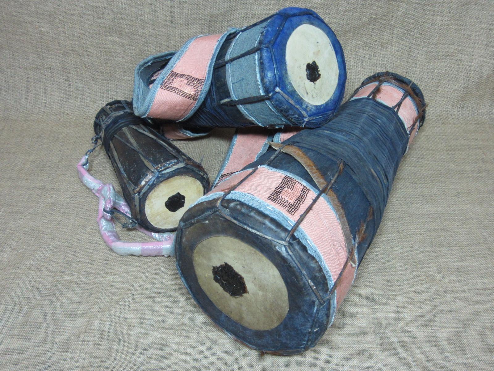 Bata Drum set - I