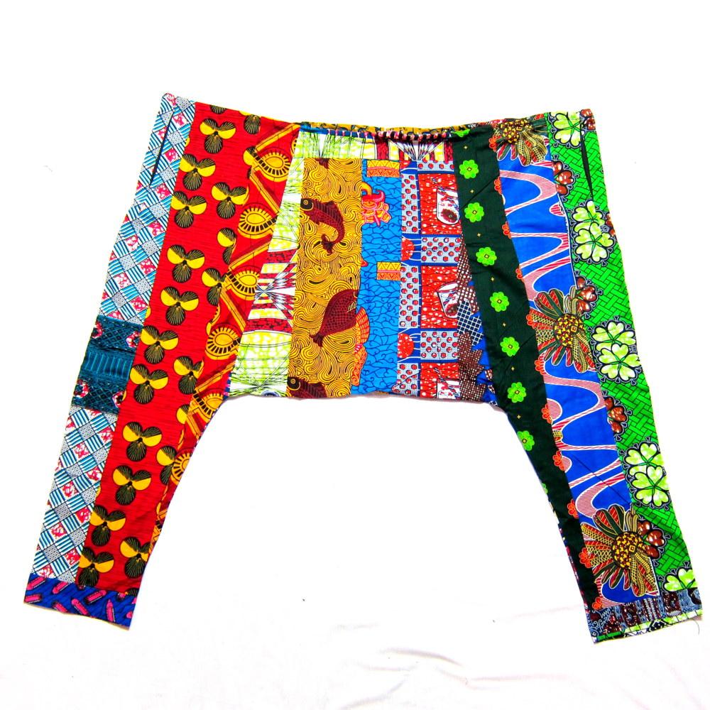 Ghana uber pants-V