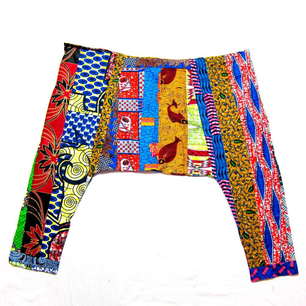 Ghana uber pants-VI