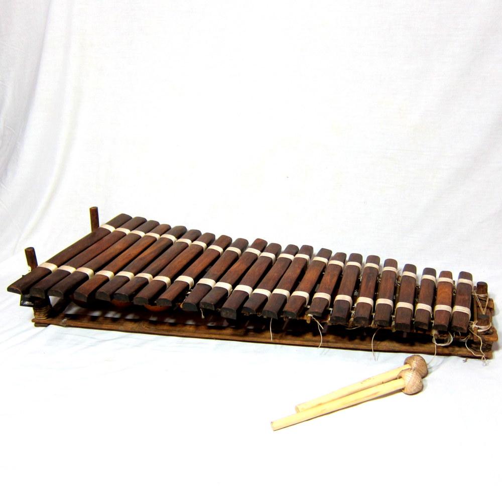 22-key balafon