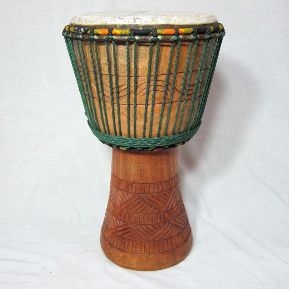 Ghana-0293-12.75in-63cm-8kg-I