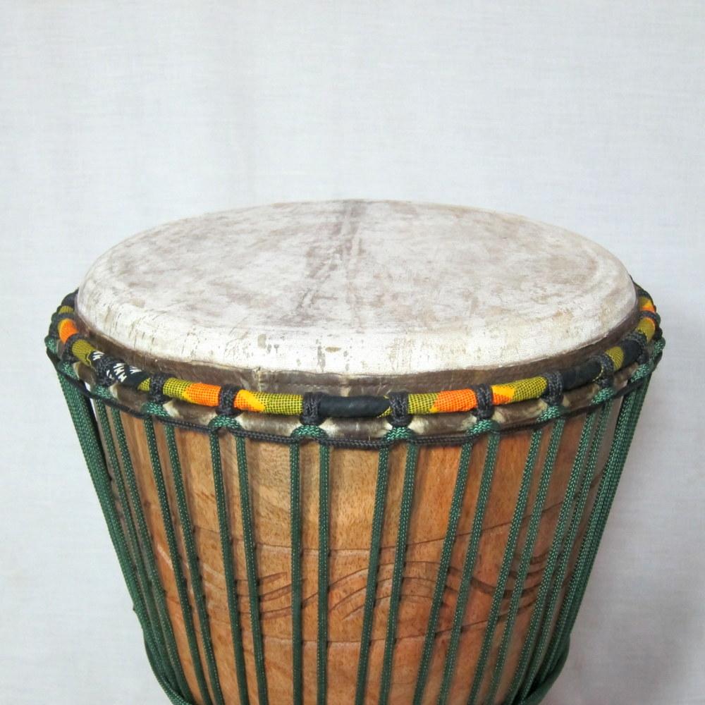 Ghana-0293-12.75in-63cm-8kg-II