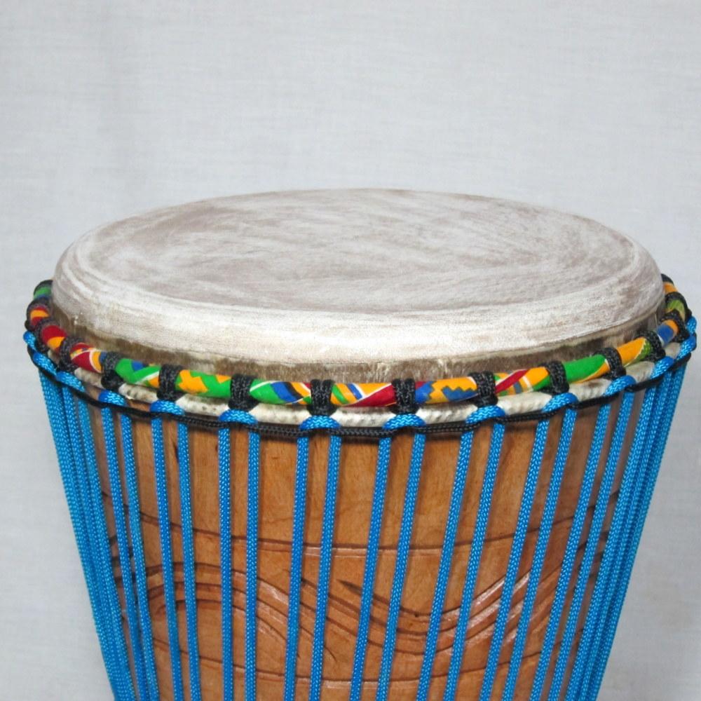 Ghana-0295-12in-63.5cm-5.3kg-II