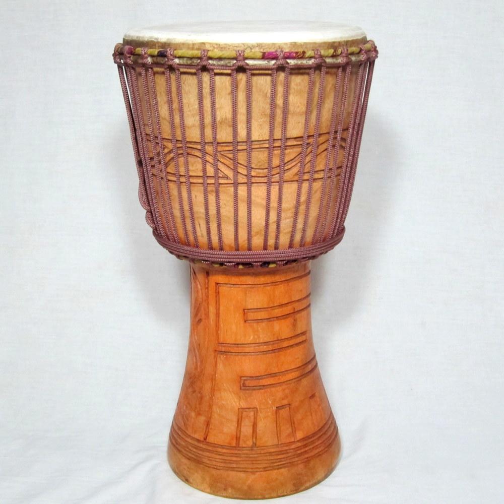 Ghana-0299-13in-63cm-9.9kg-I