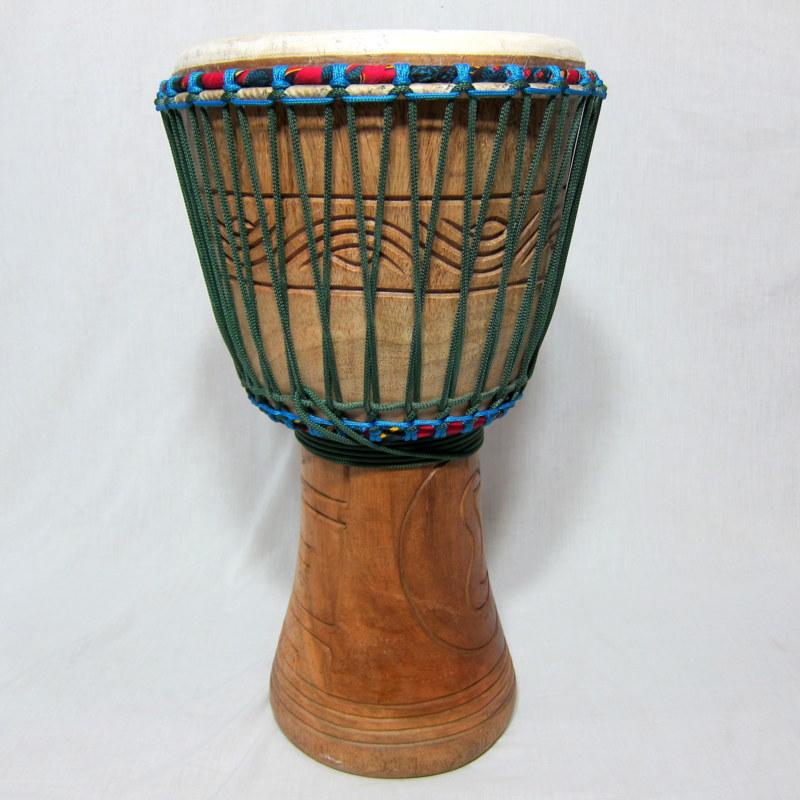 Ghana-0307-13in-63cm-6.4kg-I