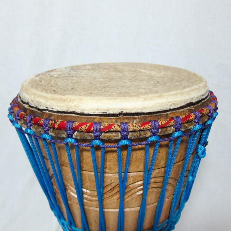 Ghana-0310-12.5in-63.5cm-6.8kg-II