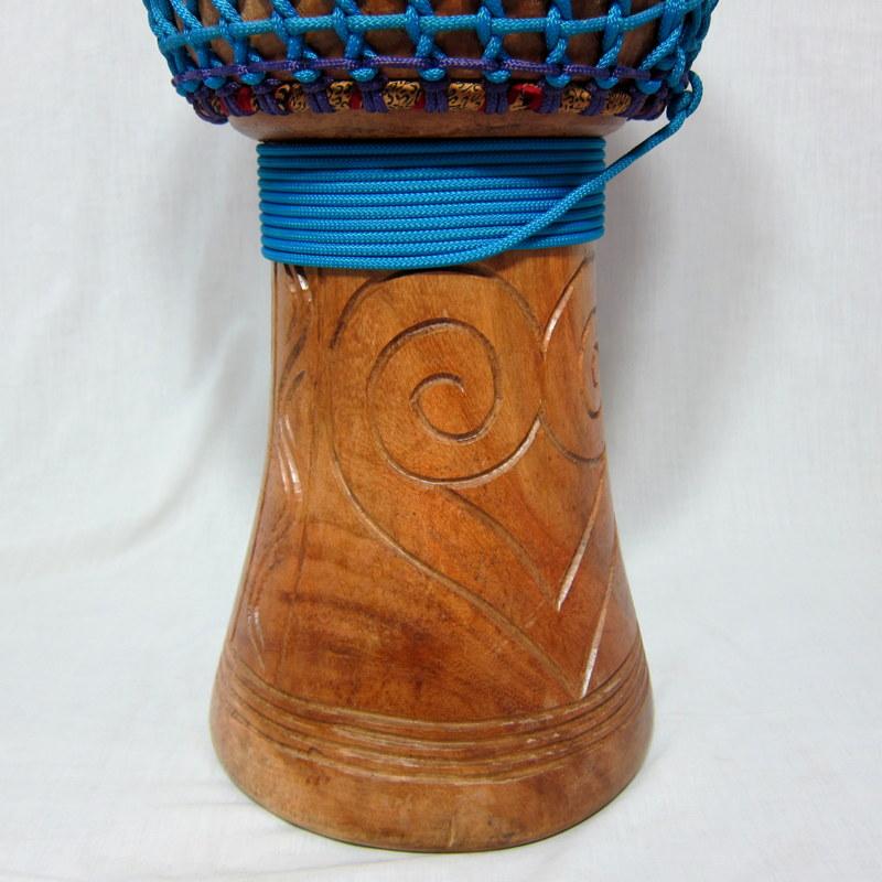 Ghana-0310-12.5in-63.5cm-6.8kg-III