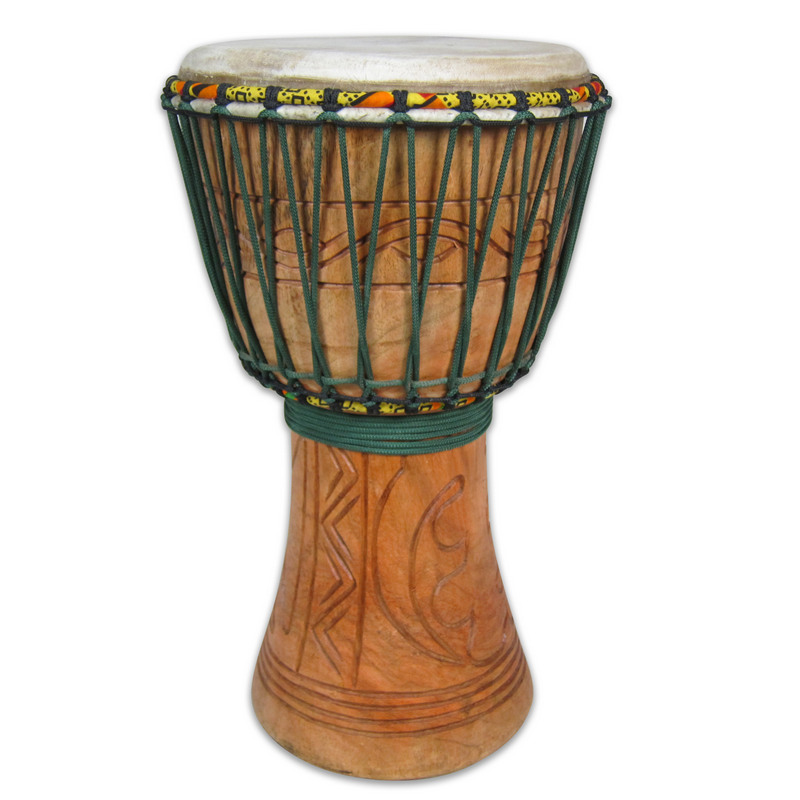 Ghana-0314-12in-59cm-6kg-I