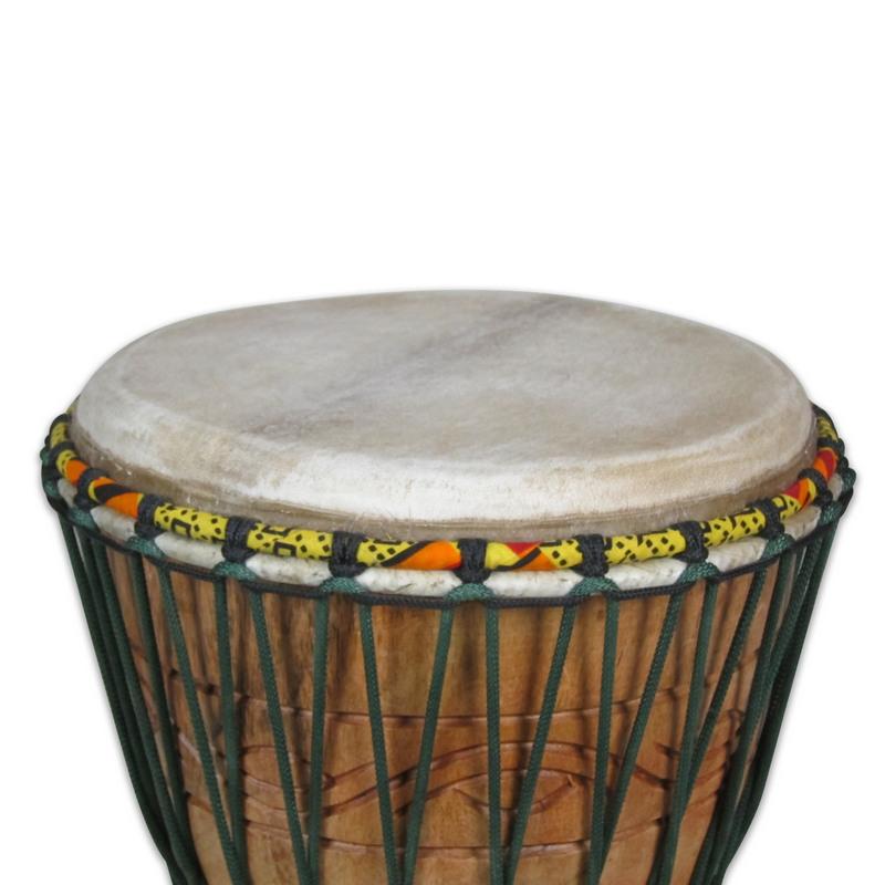 Ghana-0314-12in-59cm-6kg-II