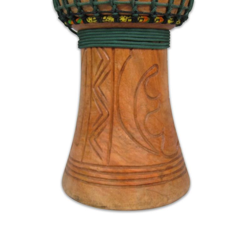 Ghana-0314-12in-59cm-6kg-III