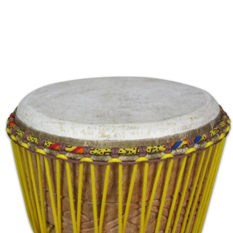 Ghana-0316-12.5in-61cm-6.4kg-II