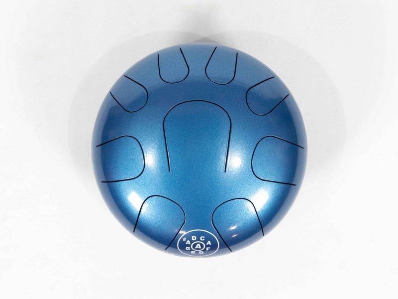 happy-blue-D aeolian-I