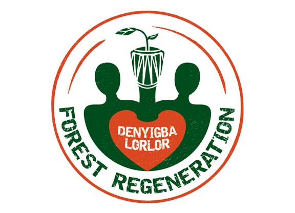 sustainability - forest regeneration