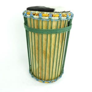 Ghana dunun, kenkeni for African Drumming
