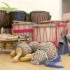 professional development, online classes, african drumming