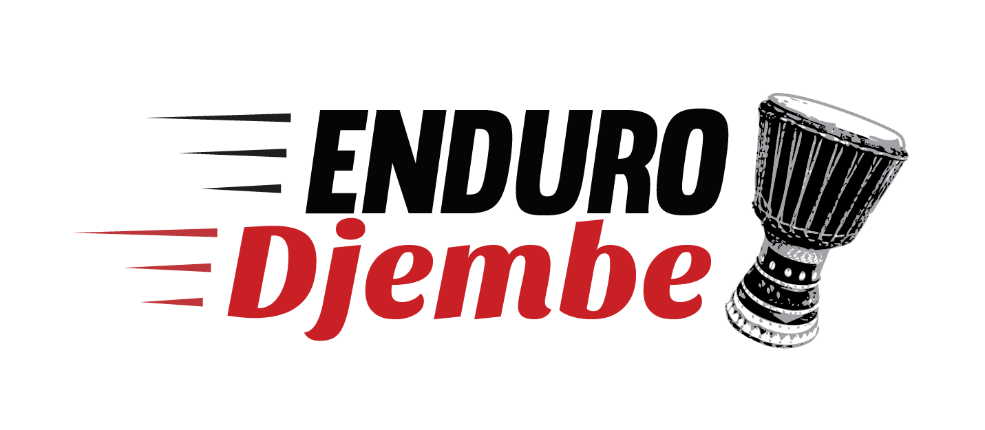 Enduro Djembe is back and online