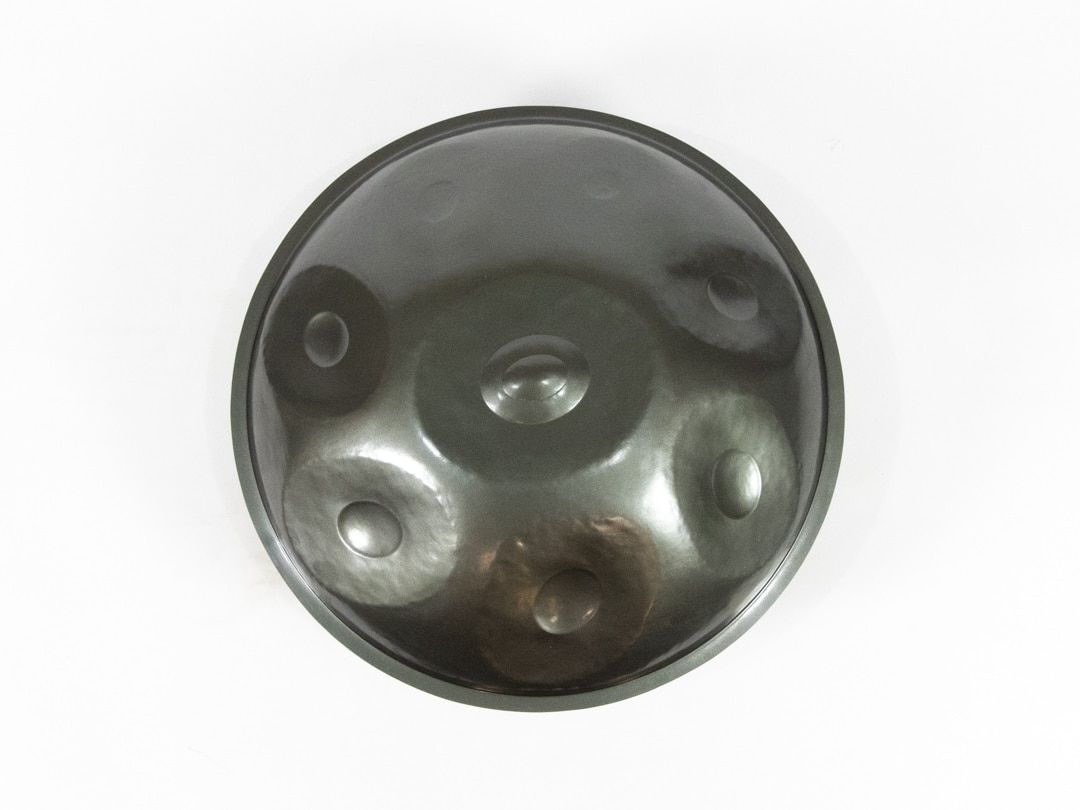 Meet our products: #1 Handpan