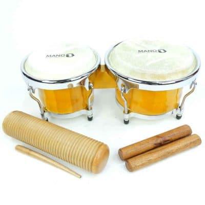 latin instrument pack