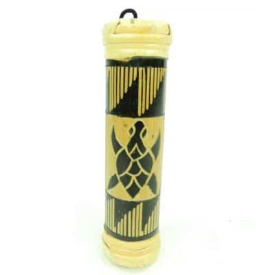 rain stick percussion