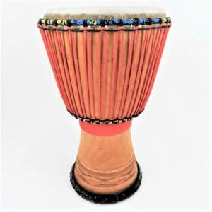 light weight guinea djembe